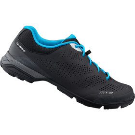 Shimano SH-MT301 Zapatillas, black